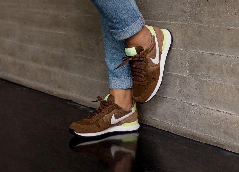 Damen Laufschuhe | Nike Nike Wmns Internationalist Yukon