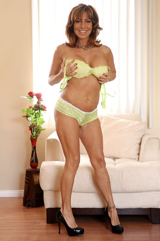 Hot milf shared with 21yo college guy in hotel husband films 6
