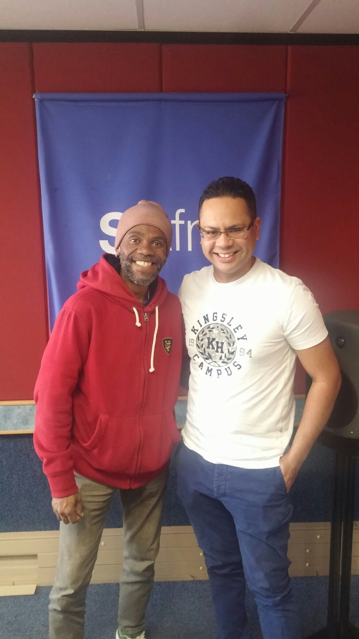 Safm The Lifestyle Show 19 May 2017 With Host Mandla Shongwe Southafrica Wine Miguelchan Tsogowine Wine Journal Lifestyle Wine Lovers