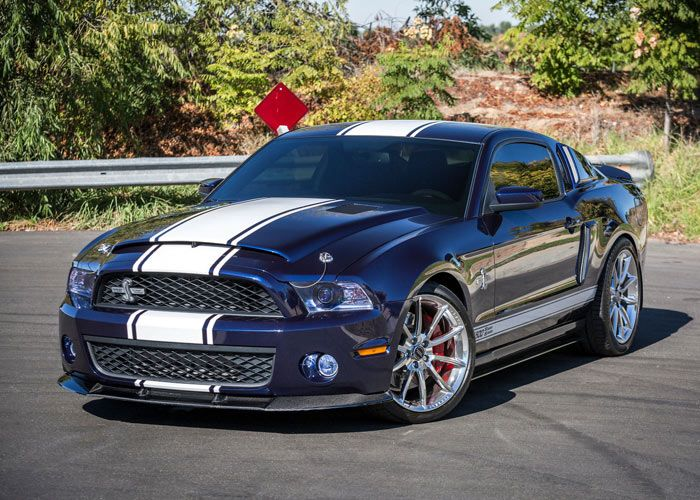 2011 Ford Mustang Gt500 Super Snake Whipple 750hp Supercharger Kona Blue 1 Of 56 Click To Find Out More Ht Mustang Gt500 Mustang Shelby Ford Mustang Cobra