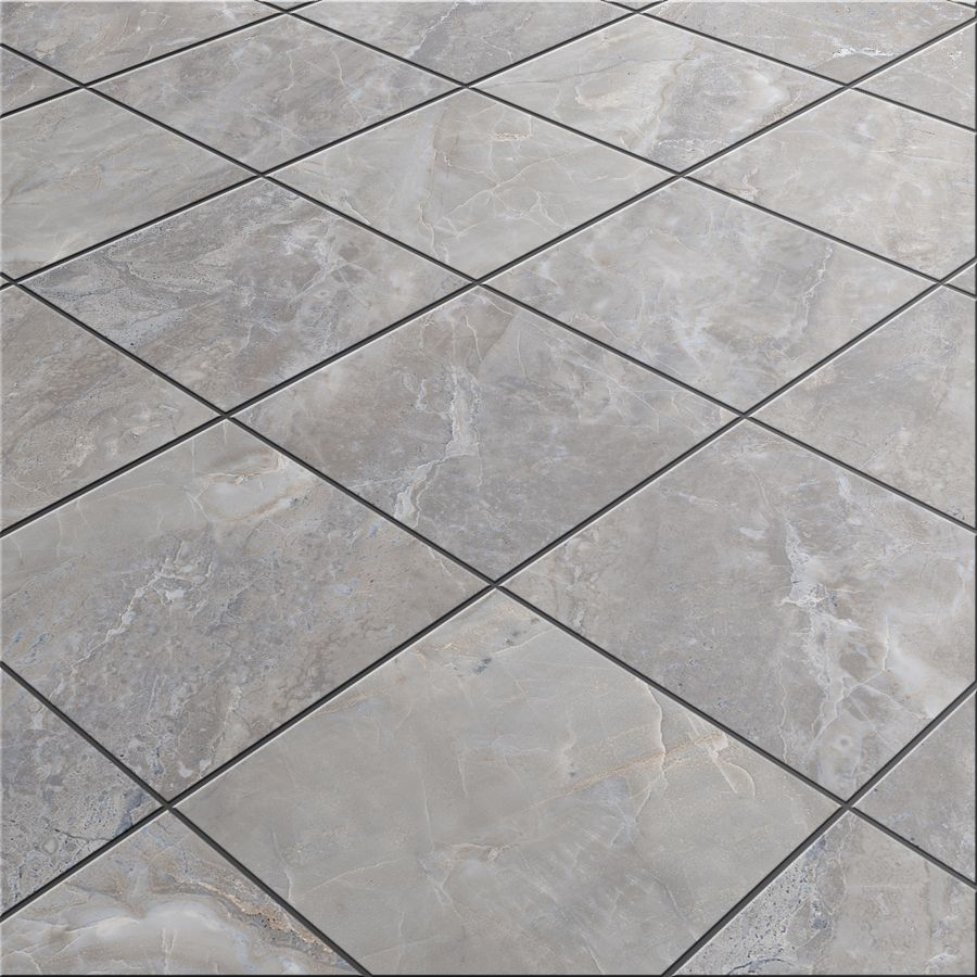 Shop style selections tousette gray ceramic floor tile common 13 shop style selections tousette gray ceramic floor tile common 13 in x 13 dailygadgetfo Images