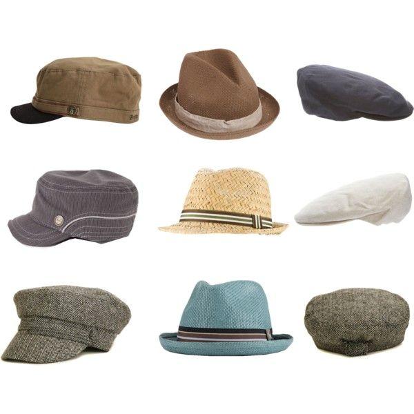 2add3770f Men's Hats   The Hats   Hats for men, Dress hats, Hats