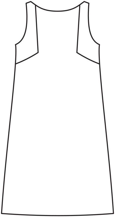 50169d46321 Платье и жакет - выкройка № 4 из журнала 1 2015 Burda. Винтаж – выкройки  комплектов и костюмов на Burdastyle.ru