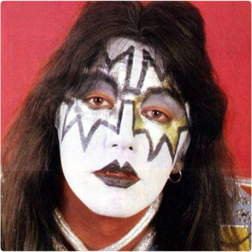Kiss Band Faces: Afbeeldingsresultaat Voor Ace Frehley 1980