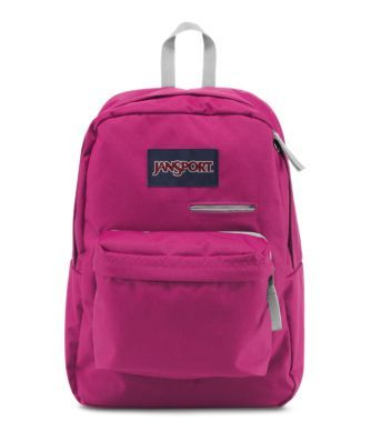 Explore the features of our Digibreak backpack. Available in a variety of colors and patterns, this laptop backpack is the perfect digital update to the SuperBreak
