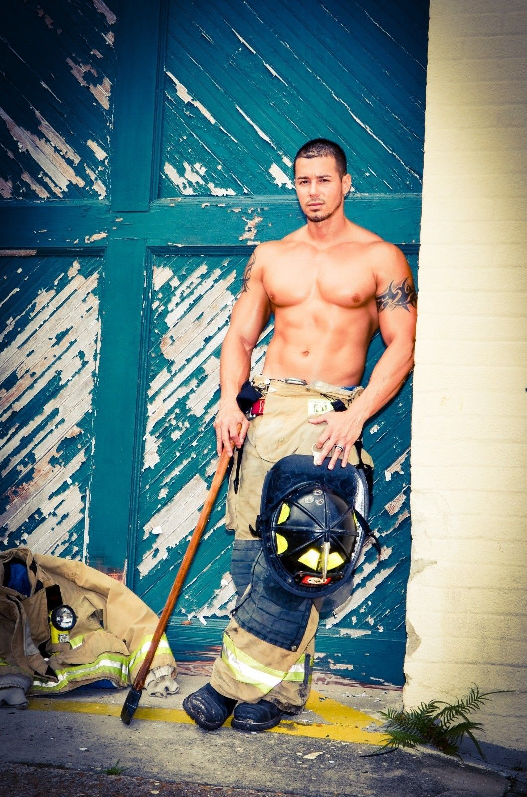 how to become a volunteer firefighter in florida