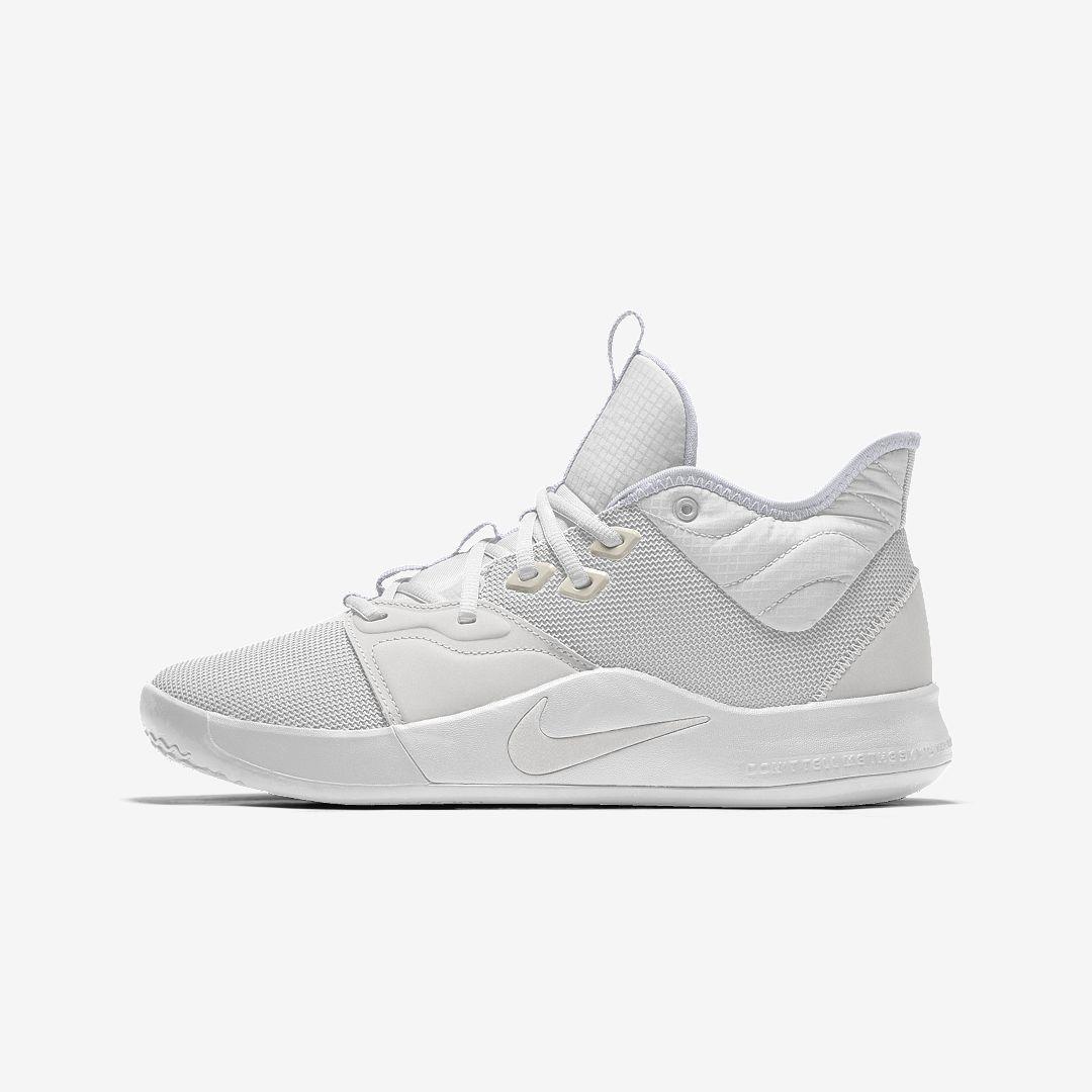Nike PG 3 By You Men's Basketball Shoe