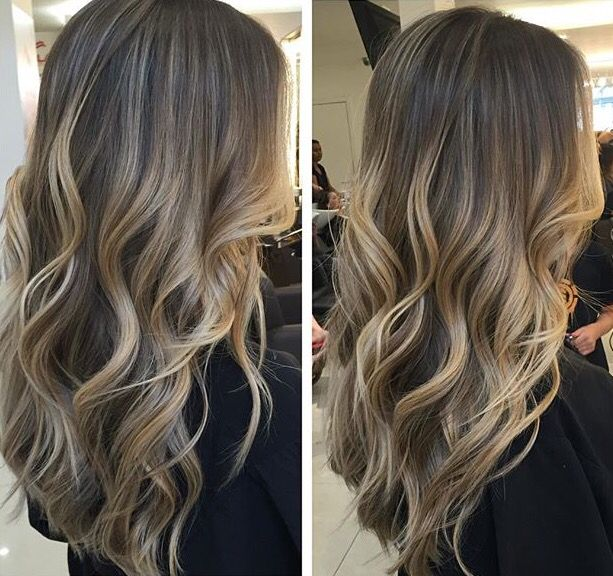 Romeufilepe hair. Amazing!!! #caramelbalayage