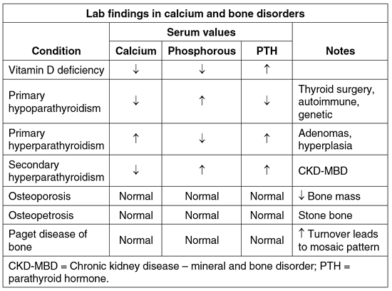 30++ Pagets disease vs osteoporosis viral