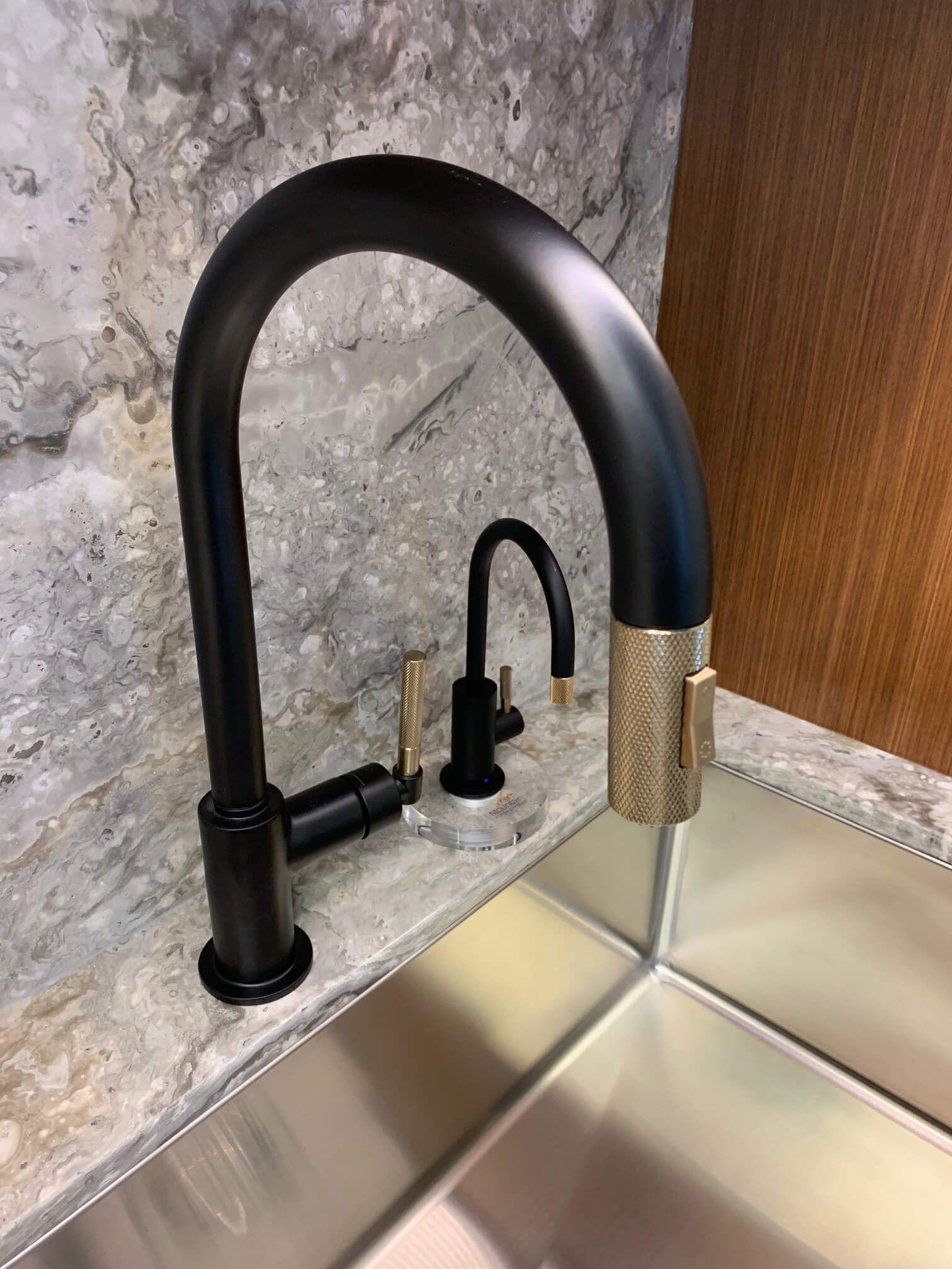brizo litze kitchen faucet