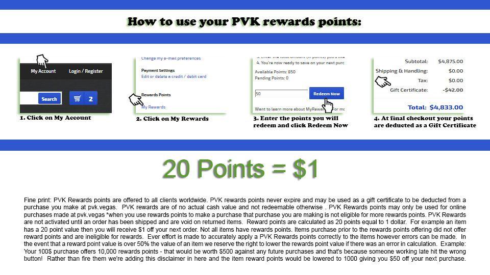 Http Www Pvk Vegas Myrewards Asp Reward Points Login