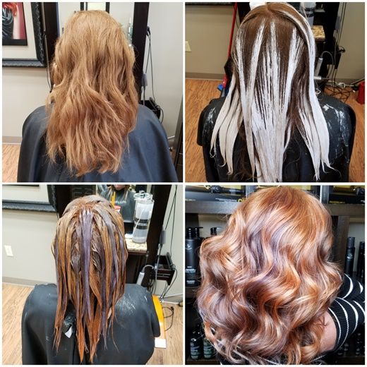 Making Red Hair Even More Exciting - Hair Color - Modern Salon