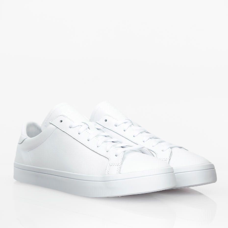 Adidas Courtvantage Con Imagenes Zapatos
