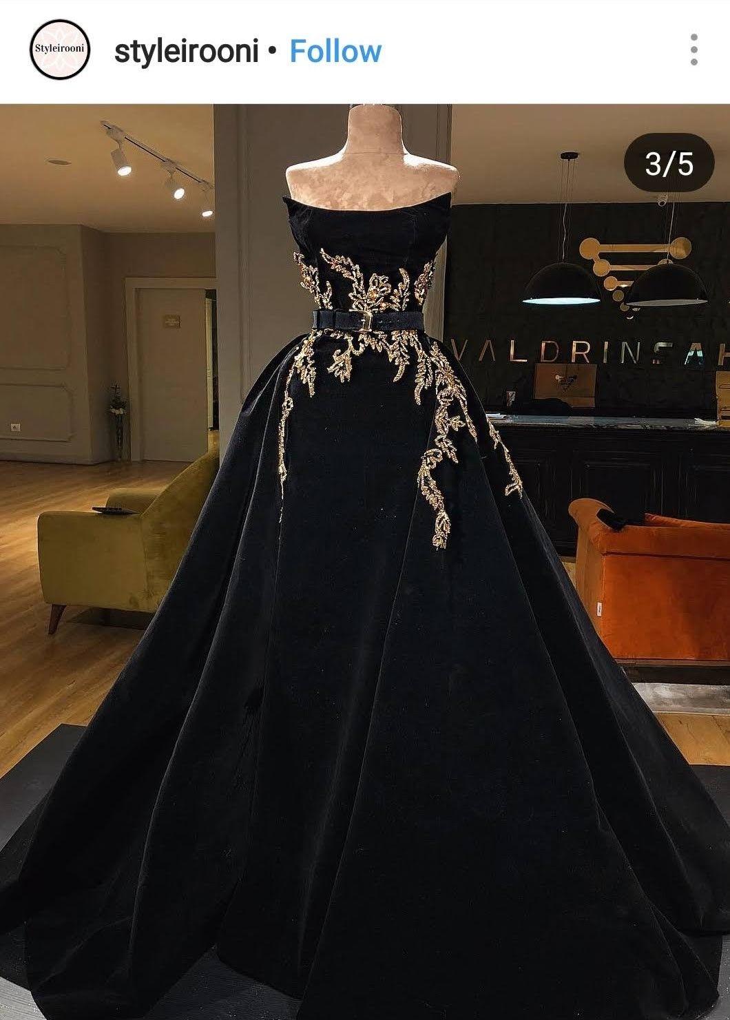 Valdrin Sahiti  Kleider, Abendkleid, Schöne kleider