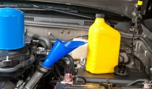 What Does Motor Oil Do? | Lake Shore Ford