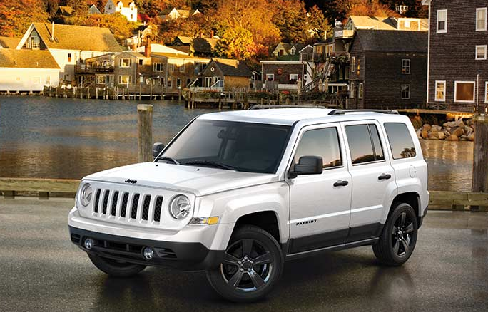 2020 Jeep Patriot Manual Transmission Review And Price