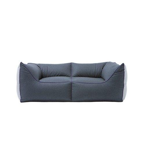 Limbo 2 Seater Sofa Sofa Modern Sofa Couch 2 Seater Sofa