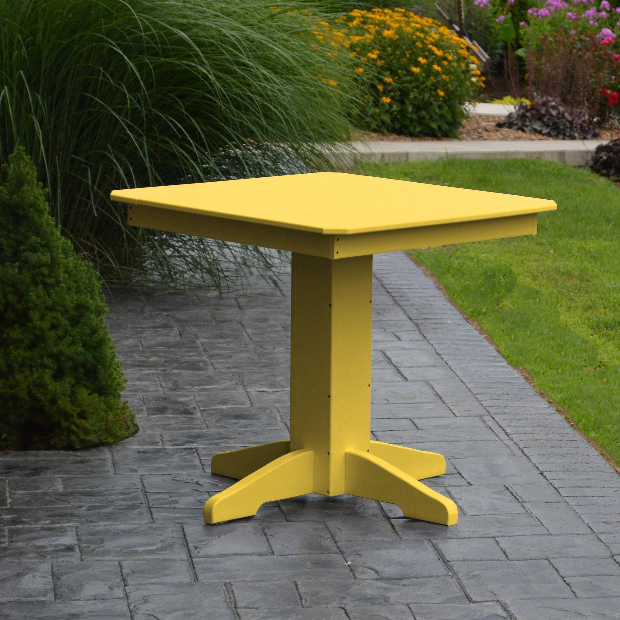Poly Dining Table