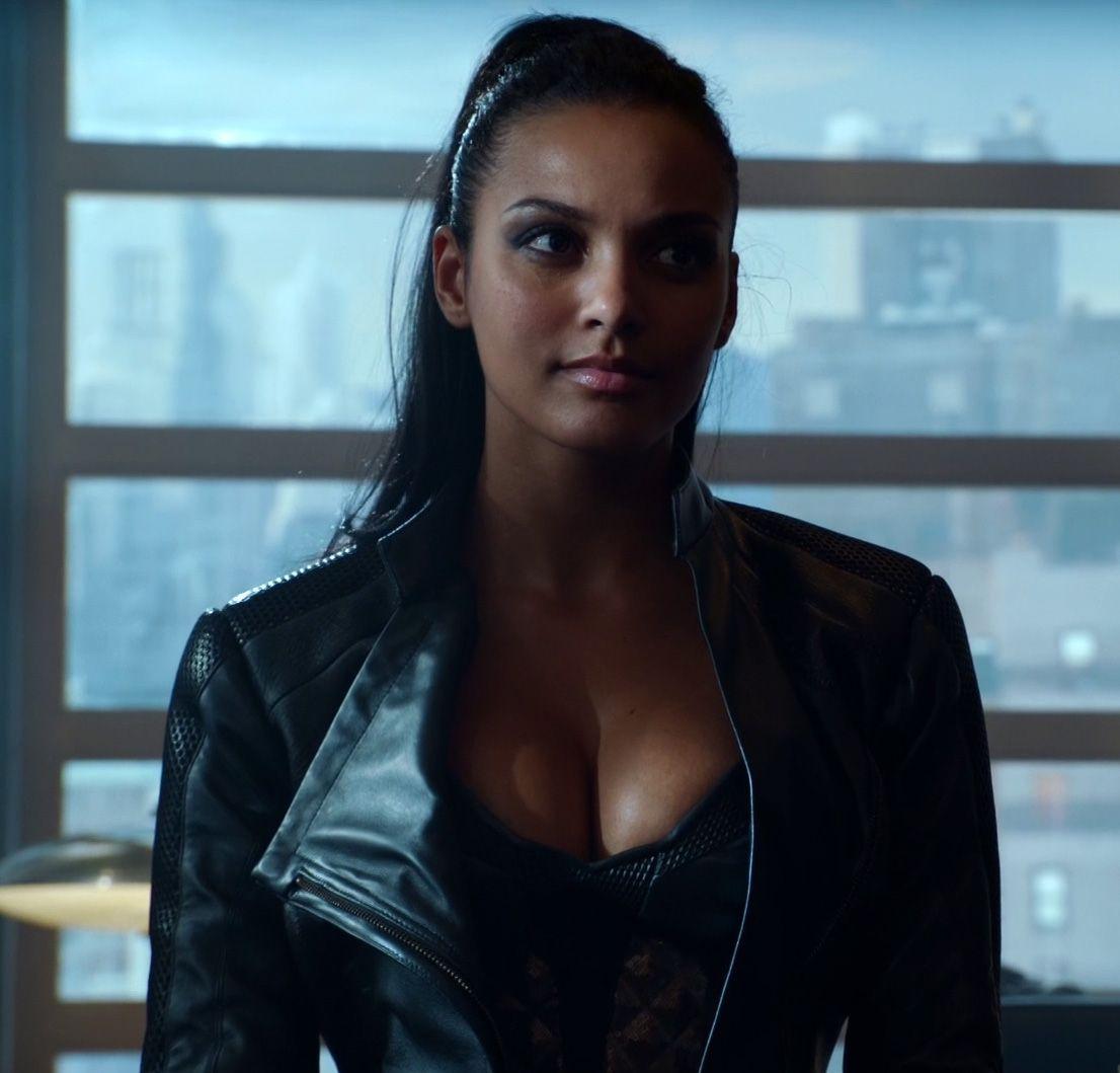 Gotham - Tigress - Jessica Lucas - Dave Eckelman - David ...
