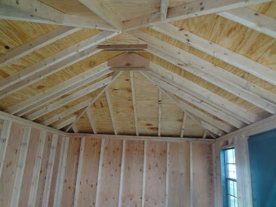 Best Addition Hip Roof Bing Images Building A Wood Shed 400 x 300