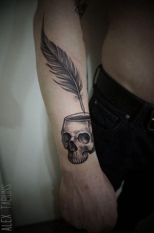 The Coolest Art I Ve Seen Alex Tabuns Pinterest Tattoos Alex