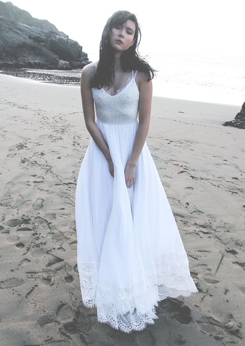 Penelope dress dresses pinterest hippy wedding dresses dress