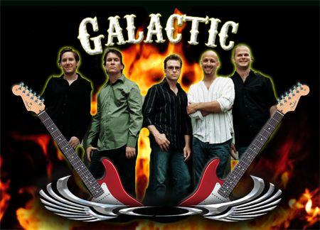 Galactic - New Orleans, LA | Artists I've Seen | Concert ...