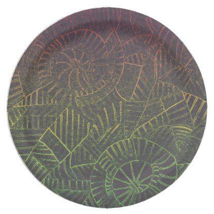 sc 1 st  Pinterest & Dark Tie Dye Paper Plate