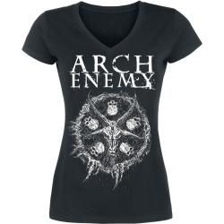Arch Enemy Pure Fucking T-Shirt