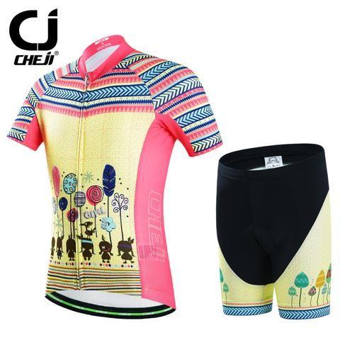 conjunto ciclismo  93a9e7856ff38