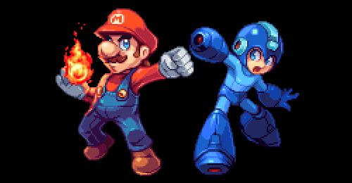 Pixelartus The Power Of Pixel Art Pixel Art Pixel Art Characters Pixel Characters
