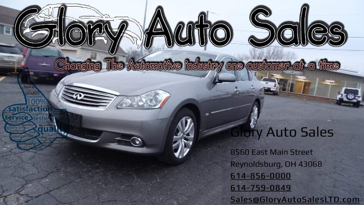 East Main Auto >> Glory Auto Sales Review Reynoldsburg Oh Used Car Dealer