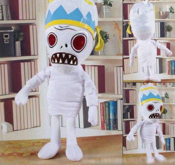 Plants vs Zombies Soft Plush Doll Figure 30 CM gift toy
