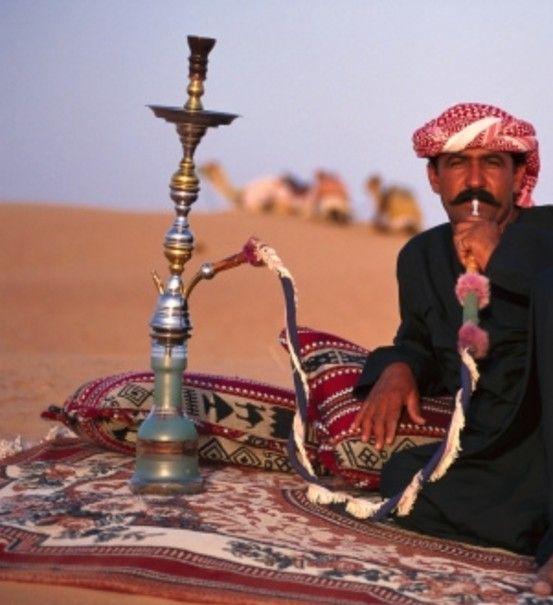 Best Places In Dubai For Shisha: Visit Quinn: Desert Camp With Hookah In Dubai