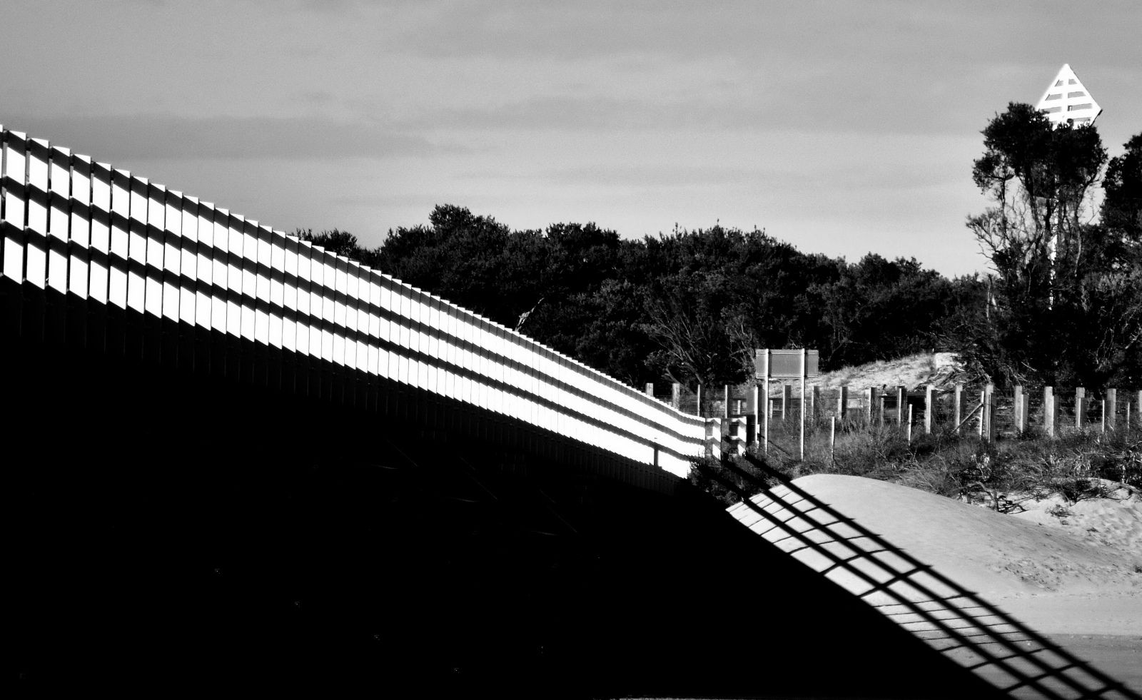 Barwon River bridge | by phunnyfotos