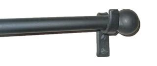 Pin On Curtain Rod Xl
