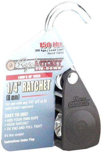 150 Lb Capacity Rope Ratchet Biab Ratchet 150 Lbs Adjustable Lighting