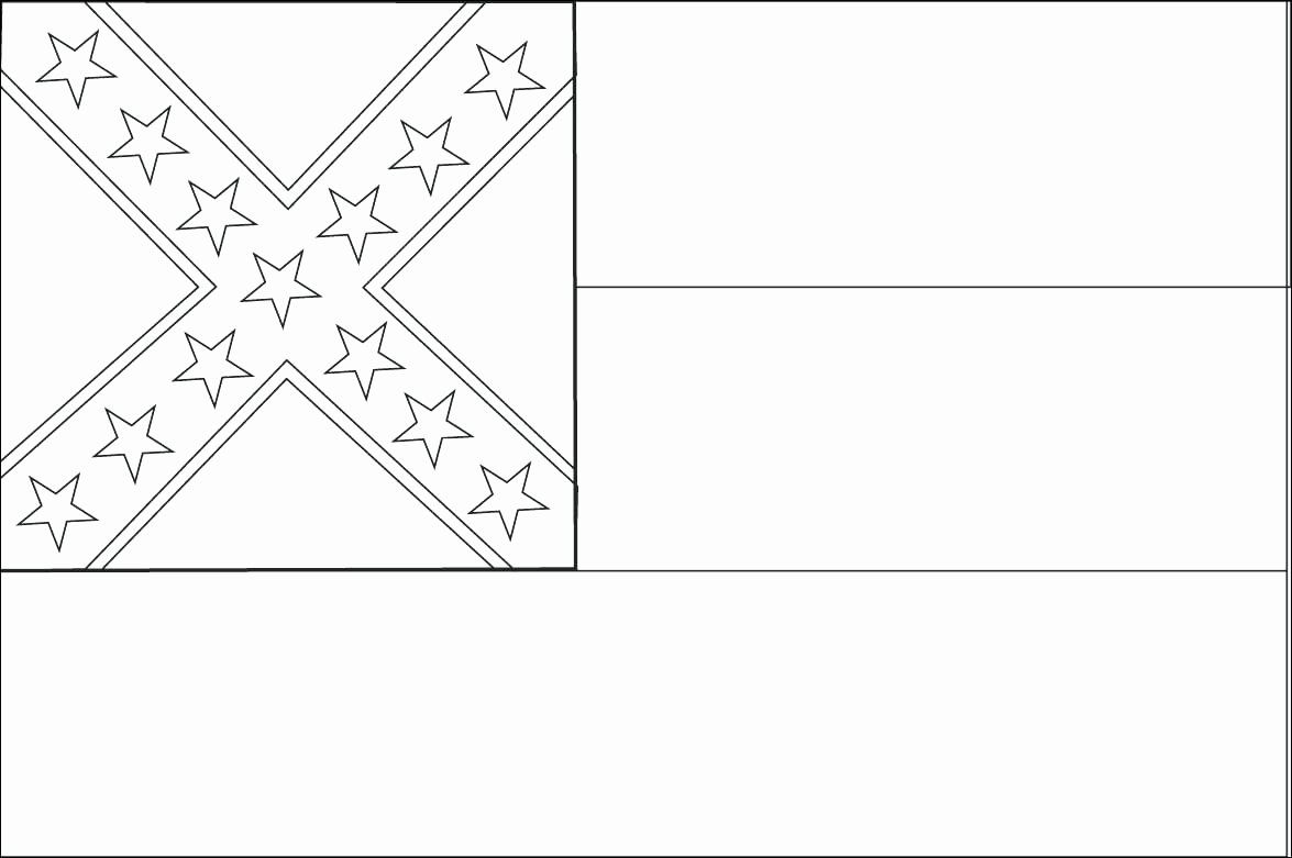 Norway Flag Coloring Pages Awesome Coloring Flags Norway