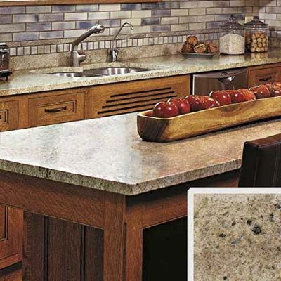 Photo: Nathan Kirkman | thisoldhouse.com | from Stone Countertop Styles