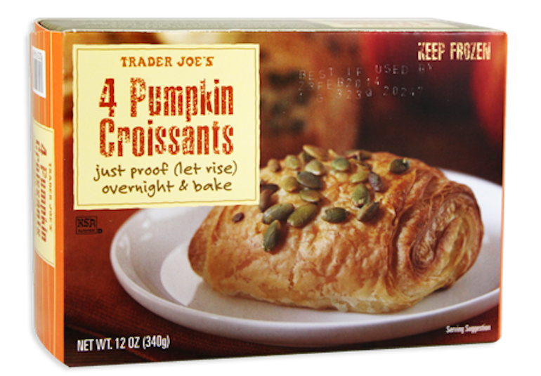The Quick & Dirty on Trader Joe's 60 Pumpkin Products