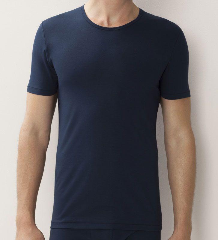 d172170d067f25 Luxury Pima Cotton Zimmerli Pure Comfort Men's Short Sleeve T-Shirt    SocksFox for a wide range of Zimmerli underwear