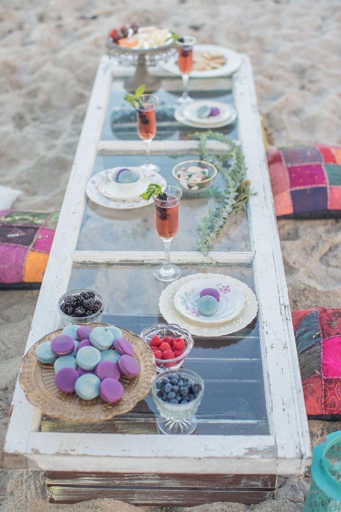1001 + Ideas for the Boho Beach Wedding of Your Dreams ...