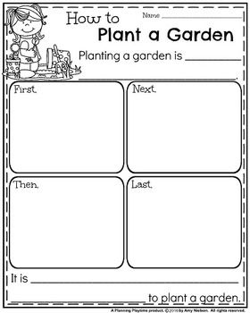 1st grade math and literacy printables may teachers pay teachers my store first grade. Black Bedroom Furniture Sets. Home Design Ideas
