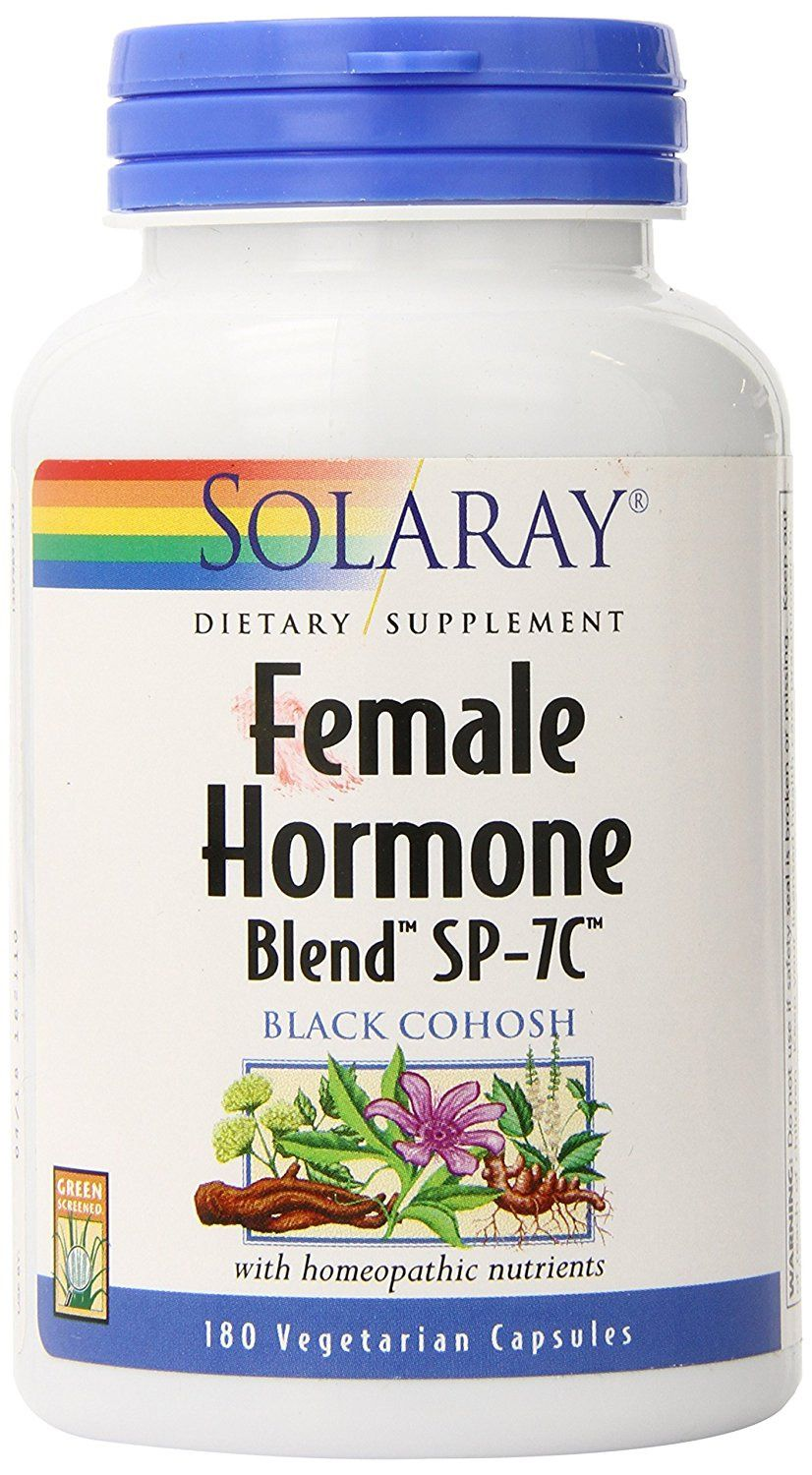 Natural hormones transsexual consider