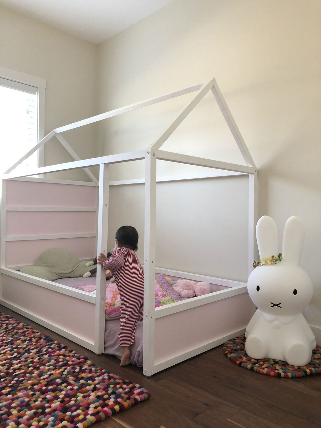 Cool 51 Cool Ikea Kura Beds Ideas For Your Kids Rooms More At Https Homystyle Com 2018 10 02 51 Cool Ikea Ku Floor Bed Ikea Toddler Floor Bed Kids Floor Bed