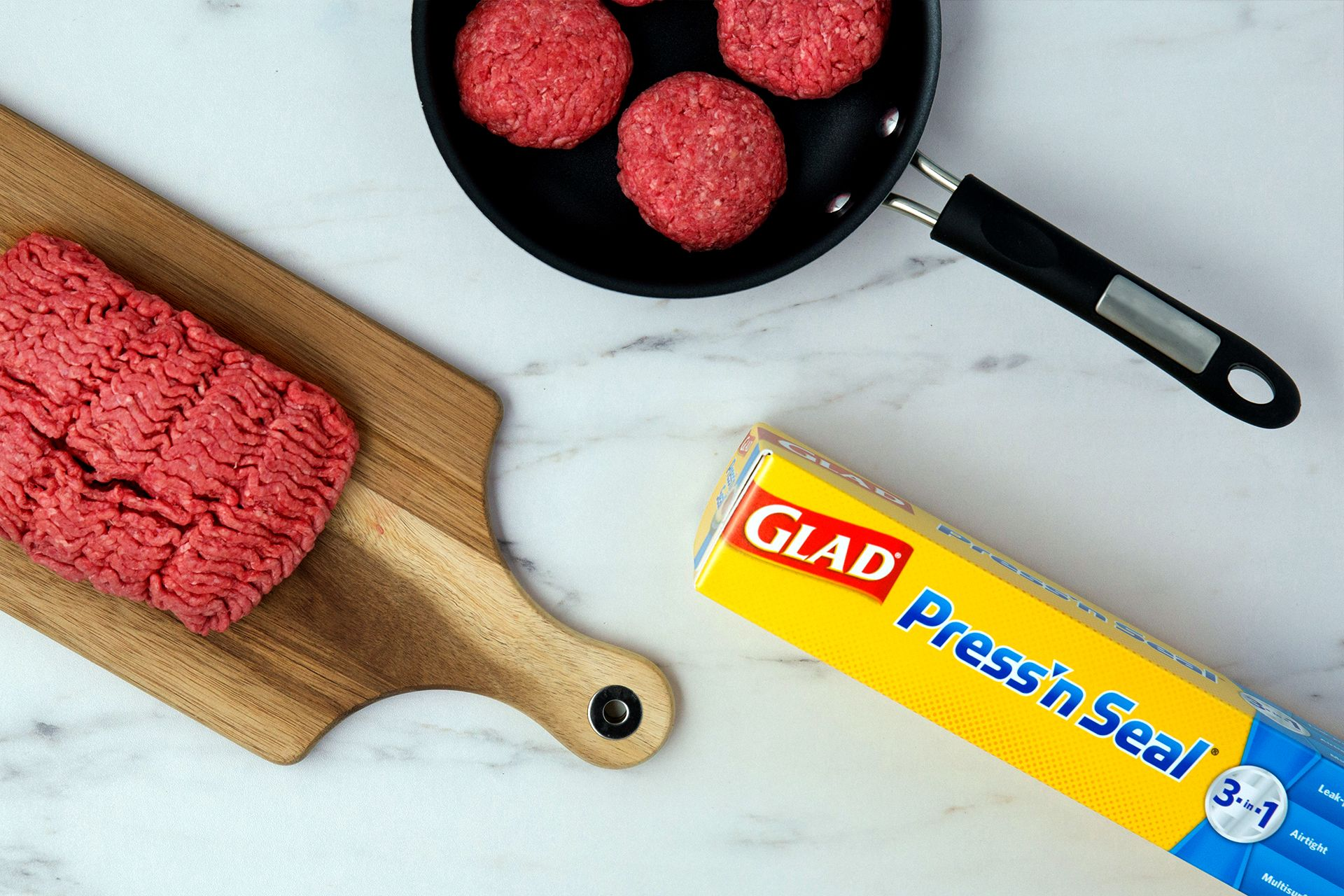 How Long Can Ground Beef Stay in the Fridge in 2020 | Food ...