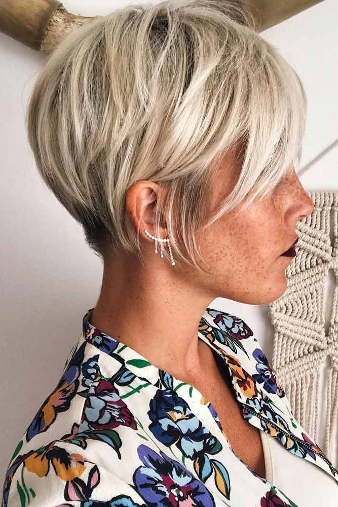 180 Pixie Cut Ideas to Suit All Tastes In 2021 | L