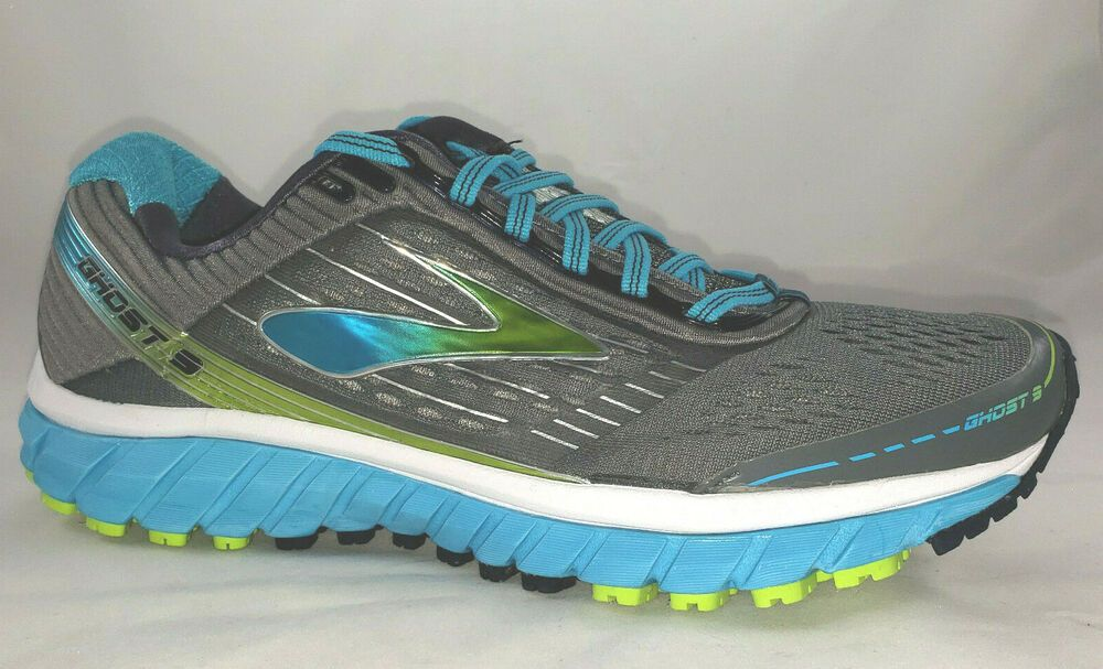 Brooks ghost 9, Running shoes