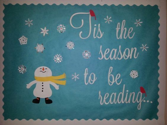 Easy and Fun Christmas Decorations for the Classroom  Bulletin Boards Health & F... -