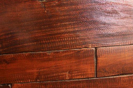 Best Old Growth Aged Hand Scraped And Beveled Shoe Molding 640 x 480
